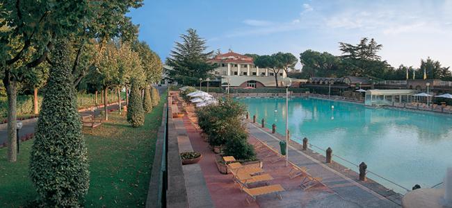 Soggiorno relax hotel viterbo inn albergo centro - Terme di castrocaro prezzi piscina ...